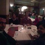 Foto de Bombay Club Restaurant