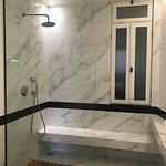 Bathroom Junior suite 101