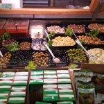 Olives etc...