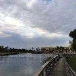 Foto di Blue & Green The Lake Spa Resort