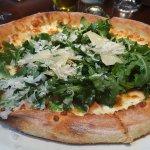 Pizza Sofia.
