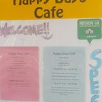 Foto di Happy Days Cafe