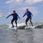 Photo de Waves Hawaii Surf School
