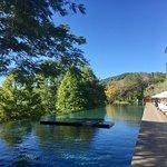 Zdjęcie The Lalu Sun Moon Lake