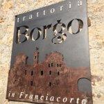 Фотография Ristorante Trattoria Borgo