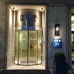 Photo de UNA Hotel Roma