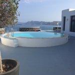 Photo de Ambassador Aegean Luxury Hotel & Suites