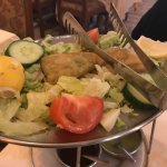 Samossa de légumes