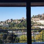 Photo de Hotel MS Maestranza