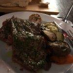 Best, juicy, flavorful and tender steak in the house