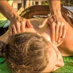 Massage at your bungalow
