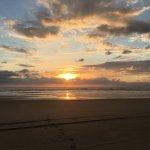 Foto de Baylys Beach Holiday Park