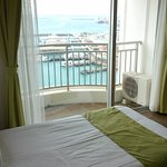 Hotel East China Sea Foto