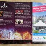 The brochure