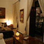 Accommodation Marrakech -Riad Dar Najat