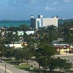 Foto de Aquarius Beach Tower