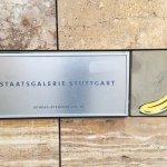 Photo de Galerie nationale de Stuttgart (Staatsgalerie)