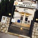 Buffet Mala Kuzina