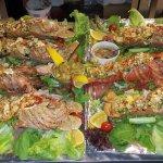 Iskele Fish&Steak Houseの写真