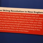 The ski revolution in New England