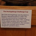 A special Challenge Cup