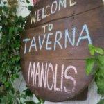 Manolis Taverna Foto