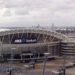 Ibis Sydney Olympic Park Foto