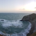 Φωτογραφία: Lulworth Cove and Durdle Door