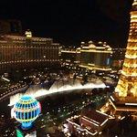 Foto de Planet Hollywood Resort & Casino