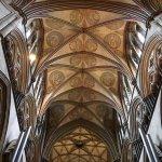 写真ソールズベリー大聖堂枚