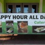 AA Day Happy Hour