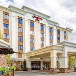 Hampton Inn Boston-Norwood