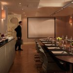 Hotel Astoria - Lidval Meeting Rooms
