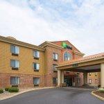 Photo de Holiday Inn Express Charles Town