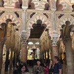Moschee-Kathedrale (Mezquita de Córdoba) Foto