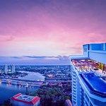 曼谷AVANI河畔酒店