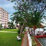 Taj Malabar Resort & Spa Cochin Foto