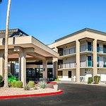 Billede af Quality Inn Phoenix North I-17
