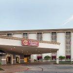Foto de Clarion Hotel