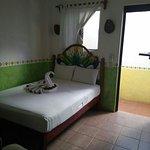 Hotel Casa de la Palma Foto