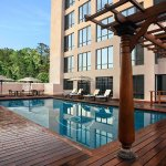 Hilton Garden Inn Trivandrum Foto