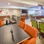 Foto de Holiday Inn Express & Suites Modesto-Salida