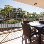 Photo of Oaks Seaforth Resort