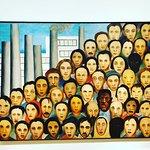 Photo of The Art Institute of Chicago