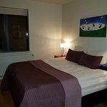 Photo de Reykjavik4you Apartments Hotel