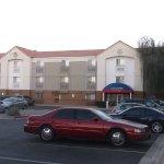Photo of Candlewood Suites Phoenix Tempe
