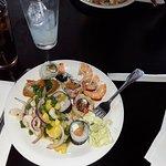 Photo of Santo's Modern American Buffet &Sushi