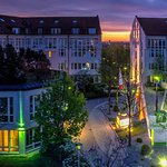 Photo de Holiday Inn Muenchen Unterhaching
