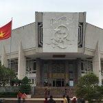 Billede af Ho Chi Minh Museum