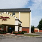 Foto de Hampton Inn Grand Rapids-South
